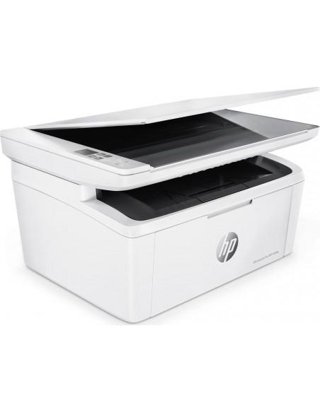 HP Stampante Laser Multifunzione Bianco & Nero Monocromatica A4 Stampa Copia e Scanner Wi-Fi - W2G55A LaserJet Pro MFP M28w 3...