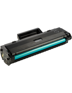 HP W1106 A | (1000 copie) (BK) | Toner Comp. Reman. Senza Chip HT-W1106A 17,12 €