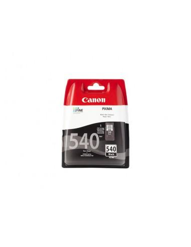 Cartuccia Originale CANON PG 540 | 8ml (BK) | PG-540