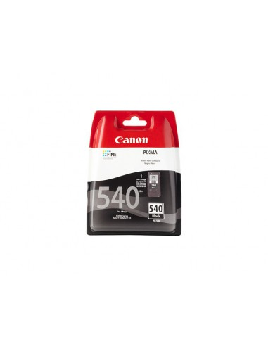 Cartuccia Originale CANON PG 540   8ml (BK)   PG-540 - Vendita online - Inkjet