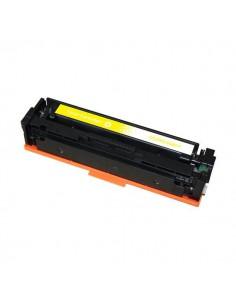 CANON CRG 054 H | (2300 copie) (Y) | Toner Comp. Reman. CT-CRG054H-Y 27,00€