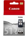 Cartuccia Originale CANON PG 512 | 15ml (BK) | PG-512