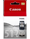 Cartuccia Originale CANON PG 512 | 15ml (BK) | PG-512 - Vendita online - Inkjet