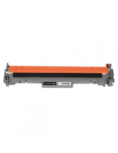 Drum für Drucker Hp CF219A Schwarz kompatibel