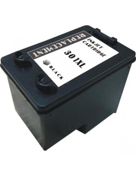 Patrone für Drucker Hp 301 XL Nuova Versione Schwarz kompatibel