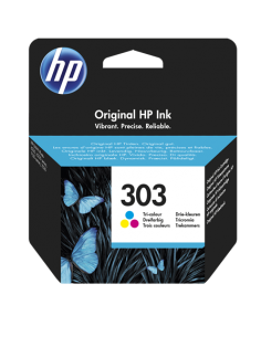 Cartuccia Originale HP 303 | 165PG (CMY) | HIO-HP303C 30,76 €