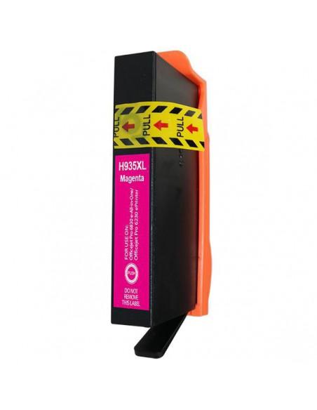 HP 935 XL| 18ml (M) | Inkjet Comp. Reman. - Vendita online - Inkjet
