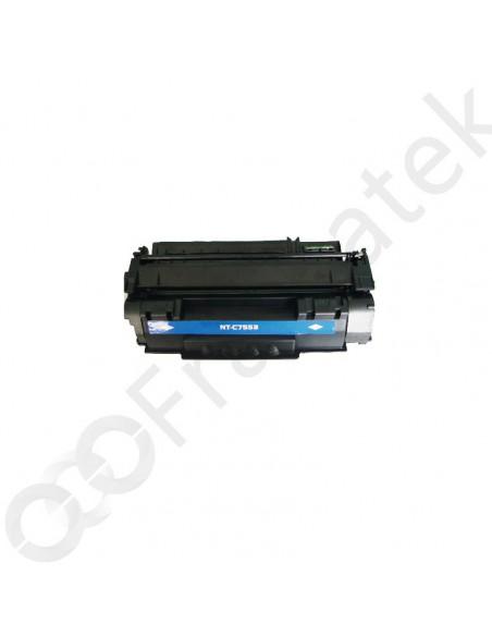 HP 49X, 53X Q5949X, 7553X | (7000 copie) (BK) | Toner Comp. Reman. - Vendita online - Toner