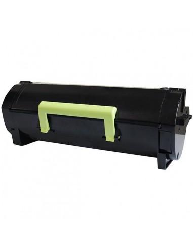 LEXMARK MS310-MS410-MS510-MS610 | (5000 copie) (BK) | Toner Comp. Reman. - Vendita online - Toner