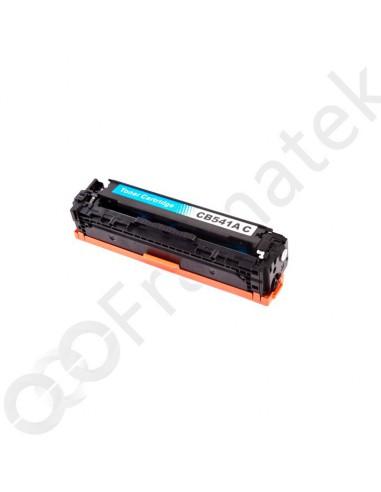 HP CB541A, CE321A, CF211A CANON CRG716 | (1400 copie) (C) | Toner Comp. Reman. - Vendita online - Toner