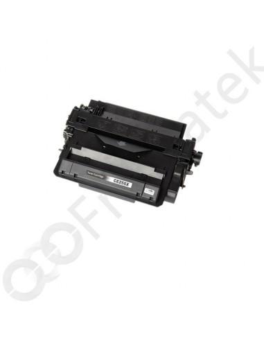 HP 55X CE255X | (12500 copie) (BK) | Toner Comp. Reman. - Vendita online - Toner