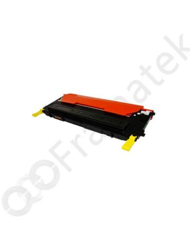 SAMSUNG CLP310, CLP315, CLP320 | (1000 copie) (Y) | Toner Comp.