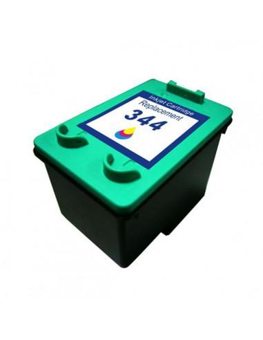 Cartucho para impresora Hp 344 (C9363EE) Colori compatible