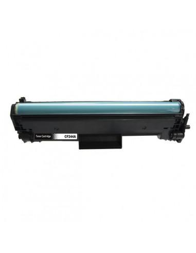 HP CF 244 A | (1000 copie) (BK) | Toner Comp. Reman. - Vendita online - Toner