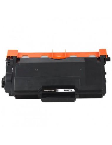 Drucker-Toner Brother TN 3410, 3480 Schwarz kompatibel
