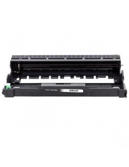 Tambor para impresora Brother DR 2300 Negro compatible