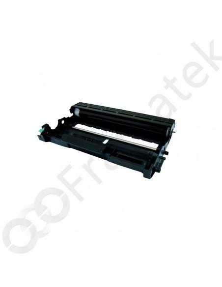 Drum für Drucker Brother DR 450 DR2220 Schwarz kompatibel