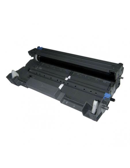 Drum for Brother Printer DR 3100, DR3200 Black compatible