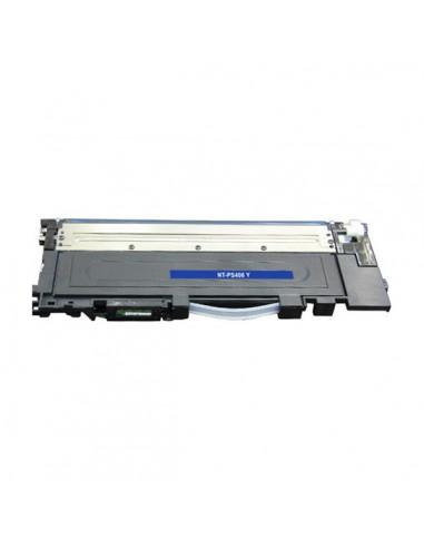 SAMSUNG CLP406S, 360, 365, 3305 | (1000 copie) (Y) | Toner Comp. Reman. - Vendita online - Toner