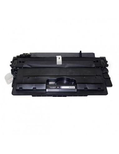 Toner for Printer Hp CF214X Black compatible