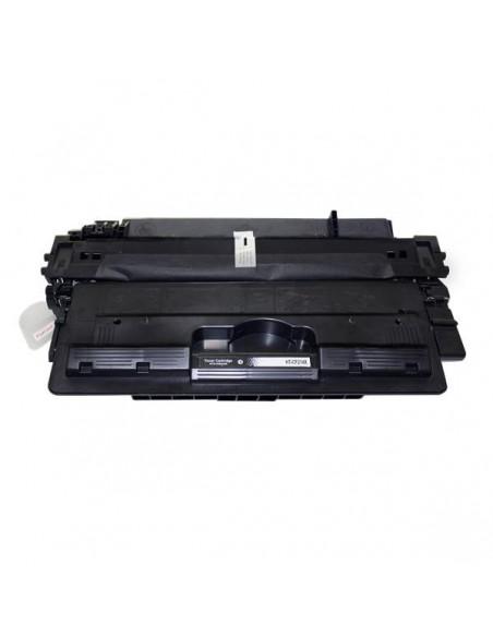 Tóner para impresora HP CF214X compatible con negro