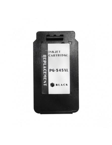 Cartouche pour imprimante Canon PG 545 XL Noir compatible