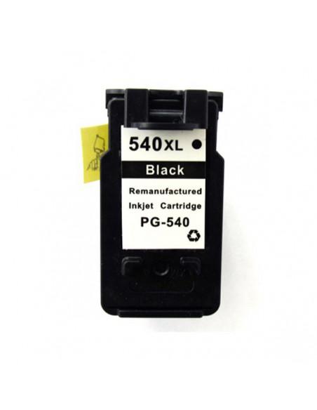 Cartouche pour imprimante Canon PG 540 XL Noir compatible