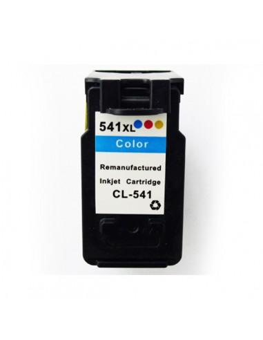 Patrone für Drucker Canon CL 541 XL Colori kompatibel