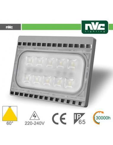 Proiettore LED per esterni Slim 30W - 3000K 2640LM 60° IP65