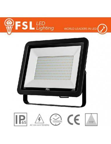 Proiettore LED per esterni 150W - 6500K 12000LM 115° IP65