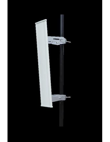 Antenna MIMO 5GHz 19dBi a 120 gradi IP-COM ANT19-5G120