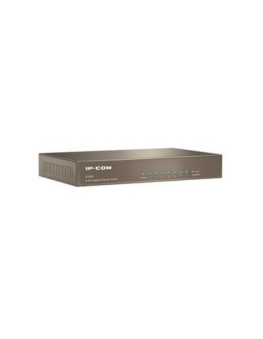 IP-COM G1008 8-Port Gigabit Unmanaged Desktop Switch