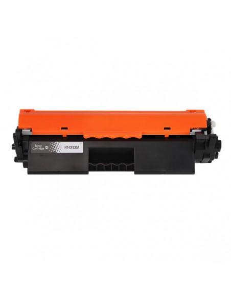 Toner for Printer Hp CF230A Black compatible
