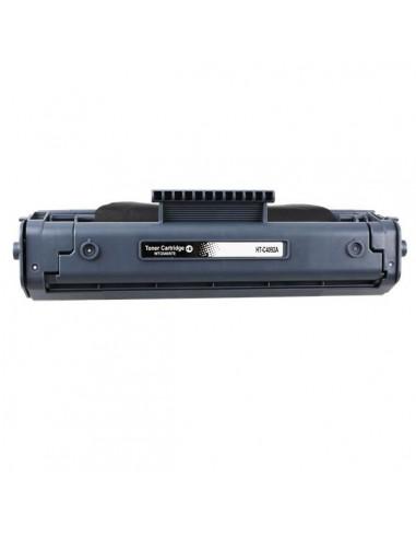 Tóner para impresora HP 92A C4092A Negro compatible