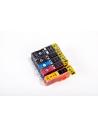 CANON C521Y | 11mL (Y) | Inkjet Comp. Reman. - Vendita online - Inkjet