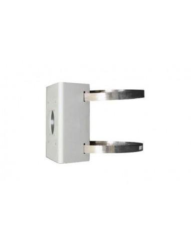 Staffa da palo per Telecamere Serie IP2xx e IPC-Bxxx