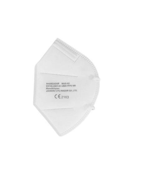 Mascherina protettiva monouso FFP2 - confezione da 20PZ