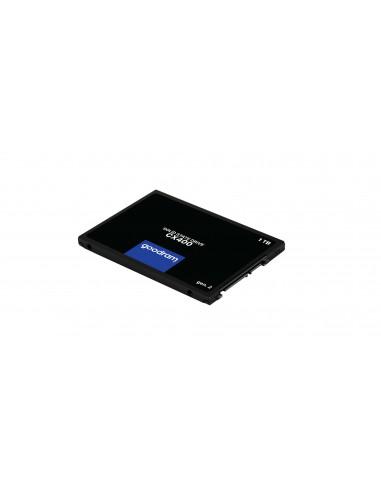 SSD GOODRAM CX400-G2 1TB SATA III 2,5 - retail box