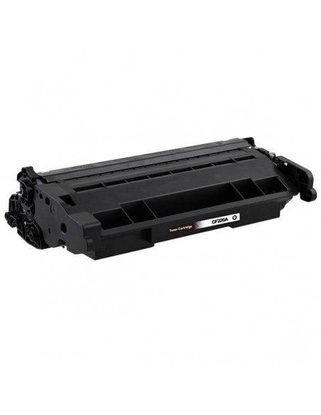 Tóner para impresora HP CF226A negro compatible
