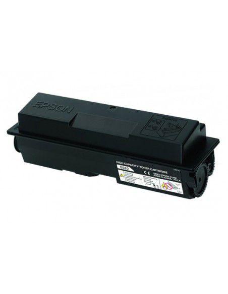Tóner para impresora Epson M2300A Negro compatible