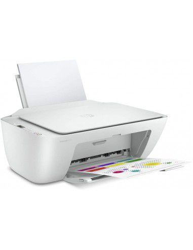 HP DeskJet 2710 5AR83B Stampante Fotografica Multifunzione A4