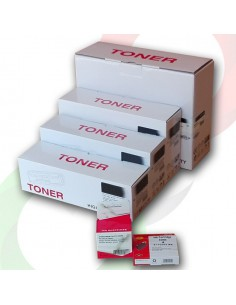 BROTHER LC1240 XL | Inkjet Comp. Reman. 10ml (Y) | Comp. Reman. BI-LC1240Y 0,72 €