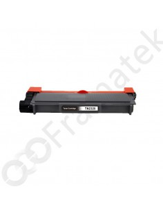 BROTHER TN2310, 2320 | (2600 copie) (BK) | Toner Comp. Reman. BT-TN2310/2320 7,09 €