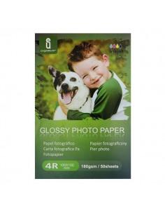 Carta Fotografica Formato 10cm X 15cm - Grammatura: 180 g/mq / 50 Fogli CF-10X15-180G 1,03€