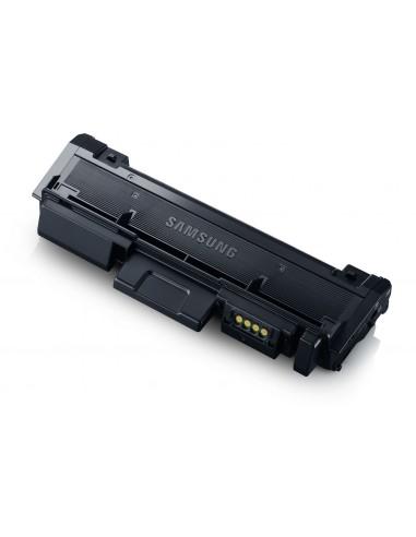 Toner for Printer Samsung MLT-D116L Black compatible