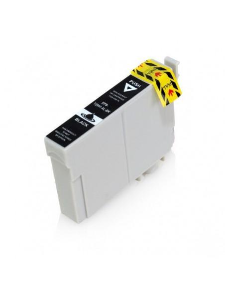 EPSON 2991 29XL| 15ml (BK) | Inkjet Comp. Reman. EI-T2991 1,07€