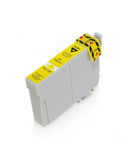 EPSON 2994 29XL | 15ml (Y) | Inkjet Comp. Reman. - Vendita online - Inkjet