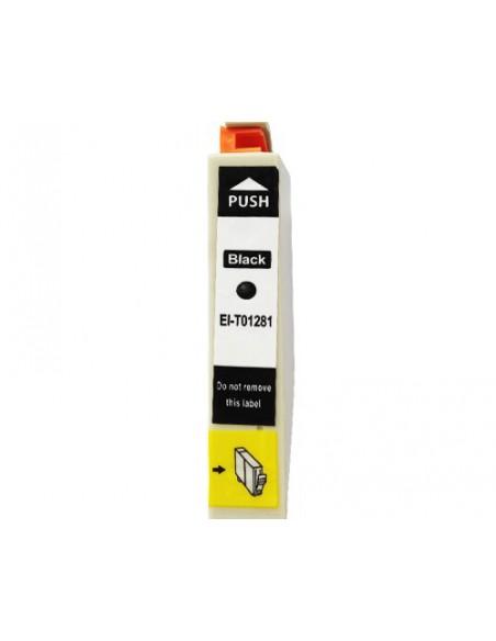 Cartouche pour imprimante Epson 1281 Noir compatible