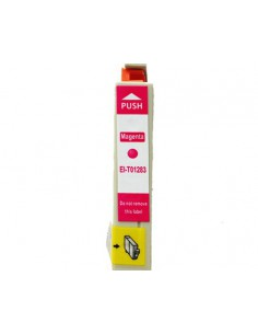 EPSON 1283 | 8ml (M) | Inkjet Comp. Reman. EI-T1283 1,07 €