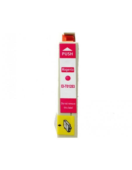 Patrone für Drucker Epson 1283 Magenta kompatibel